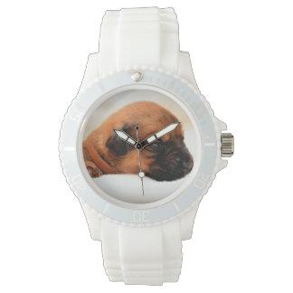 Cute Dog Wristwatches