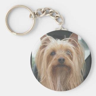 Cute Doggie Keychain