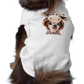 Cute Doggie Tank Top Halloween Chihuahua