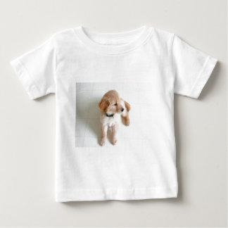 Cute Doggy Baby T-Shirt