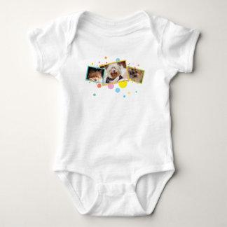Cute Dogs A3a Baby Bodysuit