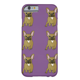 Cute Dogs French Bulldog Iphone Case