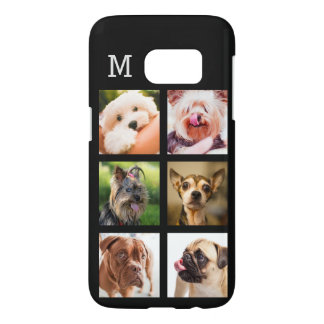 Cute Dogs OR YOUR PHOTOS custom phone cases