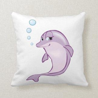 Cute Dolphin Cushions
