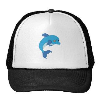 cute dolphin hats