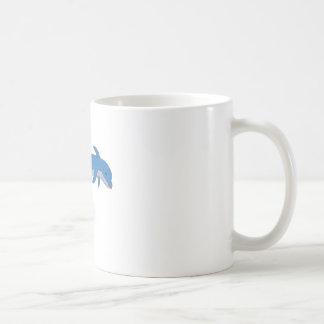 Cute dolphin mugs