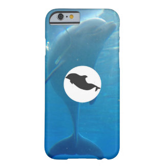 cute dolphin phone case