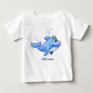 Cute dolphin shirt