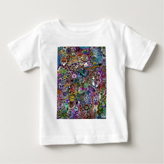 cute Doodle Baby T-Shirt