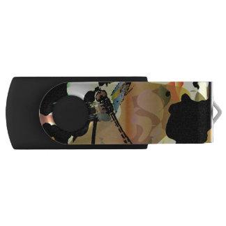 Cute Dragonfly USB Drive