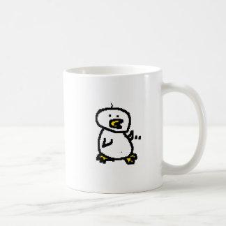 Cute Duckling Mug