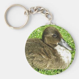 Cute Ducky Keychains
