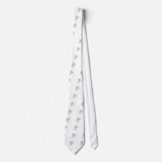 Cute Easter Design Tie