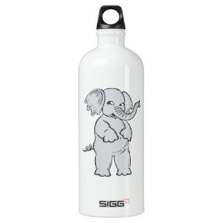 Cute Elephant SIGG Traveller 1.0L Water Bottle