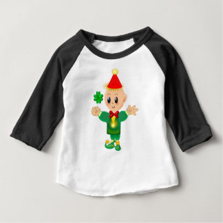 Cute elf baby T-Shirt