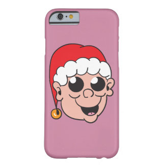 Cute Elf Barely There iPhone 6 Case
