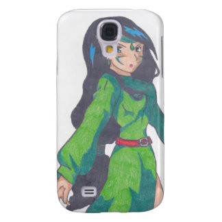 cute elf princess samsung galaxy s4 cases