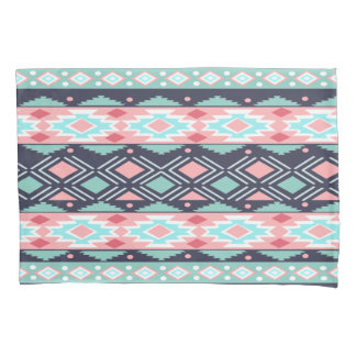 Cute ethnic kilim pillowcase