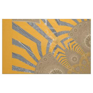 Cute extraordinary bright colorful stylish prints fabric