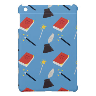 Cute Fairy Tale Pattern Case For The iPad Mini