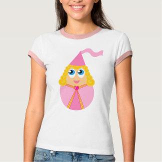 Cute Fairy Tale Princess Tshirt