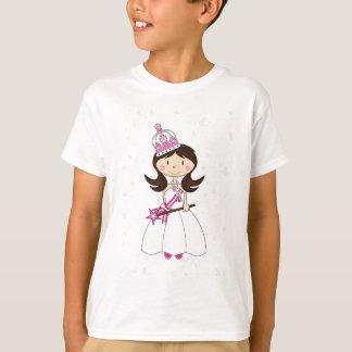 Cute Fairytale Princess Tshirts