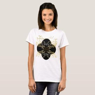 Cute Fancy Girly Design Girl Stuff Chic T-Shirt