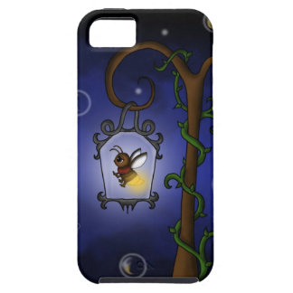 cute Firefly iPhone 5 Cover