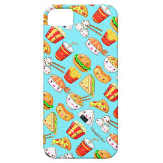 Cute Foods Phone Case
