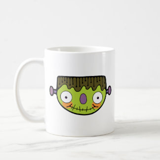 Cute Frankenstein Coffee Mug