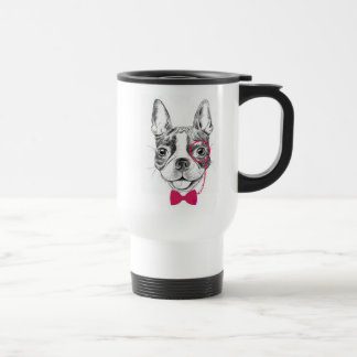 Cute French Bulldog Mug