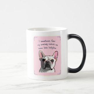 Cute French Bulldog Mug
