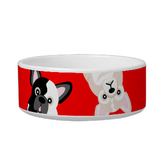 Cute Frenchie French Bulldog Puppies Bowl