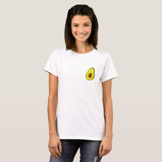 Cute Frocket Avocado Women's T T-Shirt