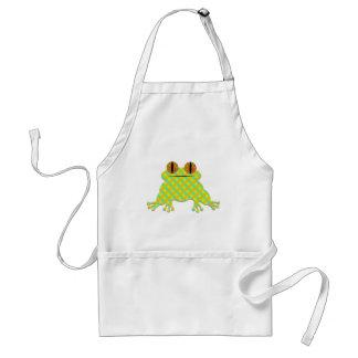 Cute Frog Aprons