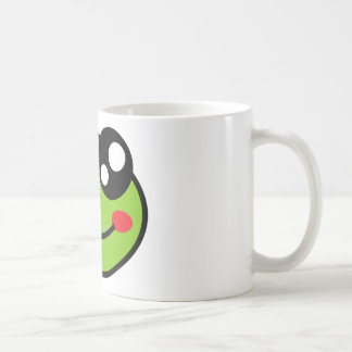 Cute Frog Coffee Mug
