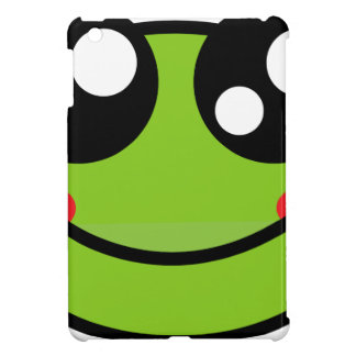 Cute Frog iPad Mini Covers