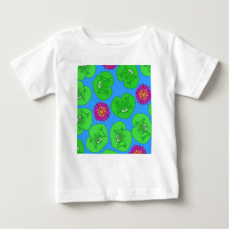 Cute frogs baby T-Shirt