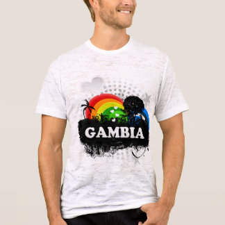 Cute Fruity Gambia T-Shirt