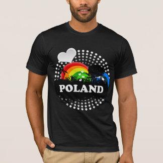 Cute Fruity Poland T-Shirt