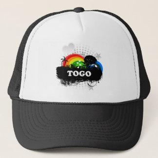 Cute Fruity Togo Trucker Hat