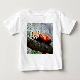 cute funny animal red panda baby T-Shirt