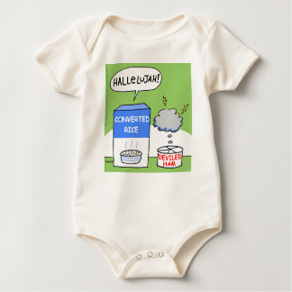 Cute Funny Baby Clothes For Christian Babies Bodysuits