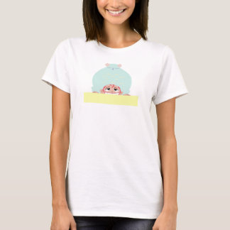 Cute funny couple T-Shirt