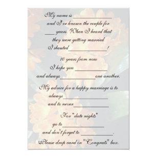 advice for the bride wedding invitations zazzle com au