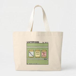 Cute Funny Mom Cartoon Bag