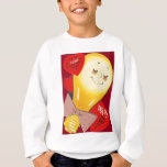 Cute Funny Weird Light Bulb Heart Valentine Tshirt