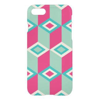 Cute Geometric Design for IPhone 7 case