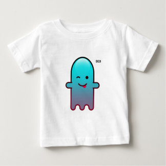 Cute Ghost Baby T-Shirt