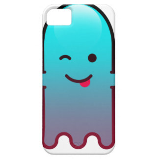 Cute Ghost iPhone 5 Cover